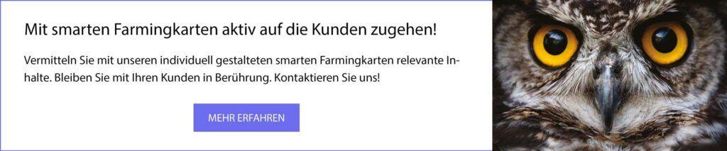 Farmingkarte