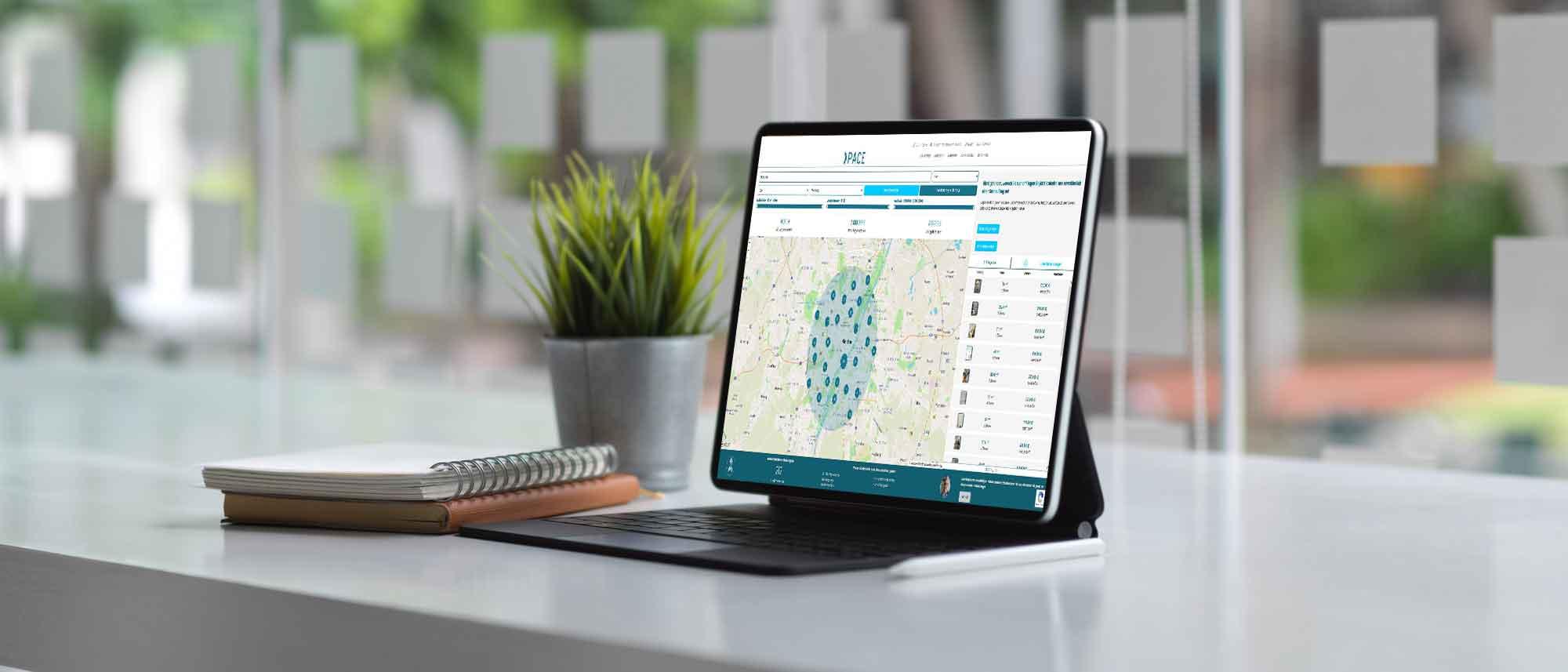 Wohnraum Monitor Online Marketbericht in Echtzeit Marktdaten 1